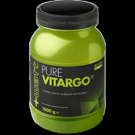PURE VITARGO® 1kg - www.PROTEIN-SHOP.it