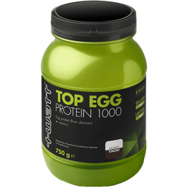 TOP EGG PROTEIN 1000 750gr