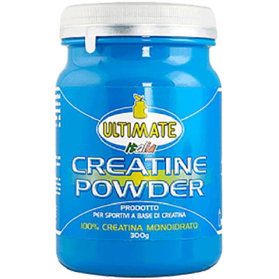 CREATINA POWDER 150G - www.PROTEIN-SHOP.it