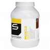 MUSCLE MASS (1200 g) - www.PROTEIN-SHOP.it
