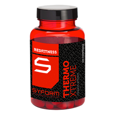 THERMO XTREME (100 compresse) - www.PROTEIN-SHOP.it