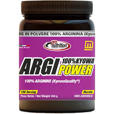 ARGI POWER 200G