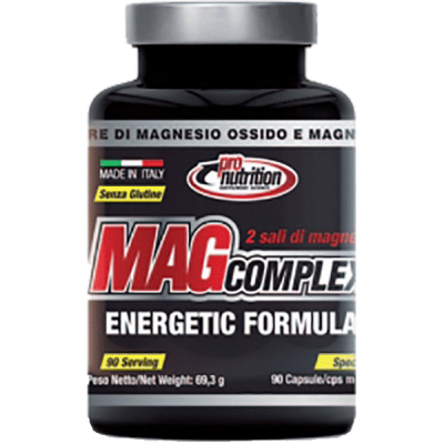 MAG COMPLEX 90CPS