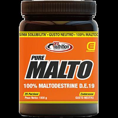 MALTO PURE 100% 1KG