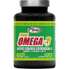 PURE OMEGA3 80 SOFTGELS - www.PROTEIN-SHOP.it