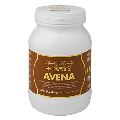 AVENA Quality Food 1,36 kg - www.PROTEIN-SHOP.it