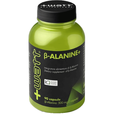 BETA ALANINE+ 90cps - www.PROTEIN-SHOP.it
