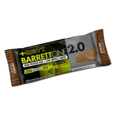 BARRETTONE 2.0 box 20pz x 70gr - www.PROTEIN-SHOP.it
