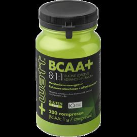 BCAA+ 8:1:1 COMPRESSE 200cpr