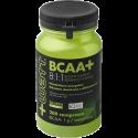 BCAA+ 8:1:1 COMPRESSE 200cpr - www.PROTEIN-SHOP.it