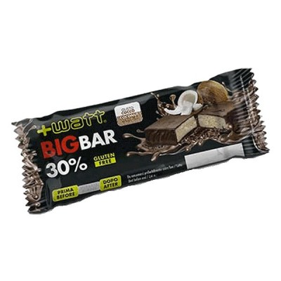 BIG BAR box 24pz x 80gr - www.PROTEIN-SHOP.it