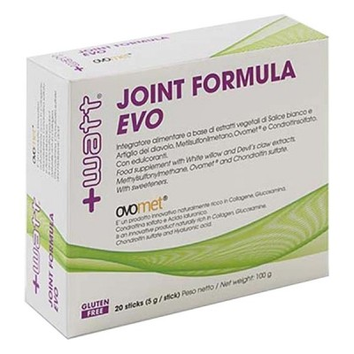 JOINT FORMULA EVO 20stick 150ml - www.PROTEIN-SHOP.it