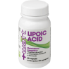 LIPOIC ACID 60cps - www.PROTEIN-SHOP.it