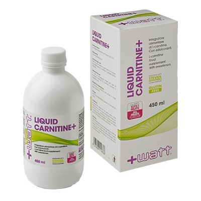 LIQUID CARNITINE+ 450ml