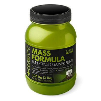 MASS FORMULA 1,36kg - www.PROTEIN-SHOP.it