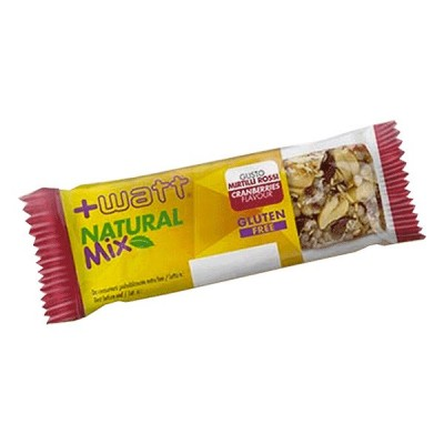 NATURAL MIX box 24px x 30gr - www.PROTEIN-SHOP.it